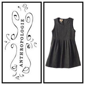 Anthropologie (Me and You) Dress